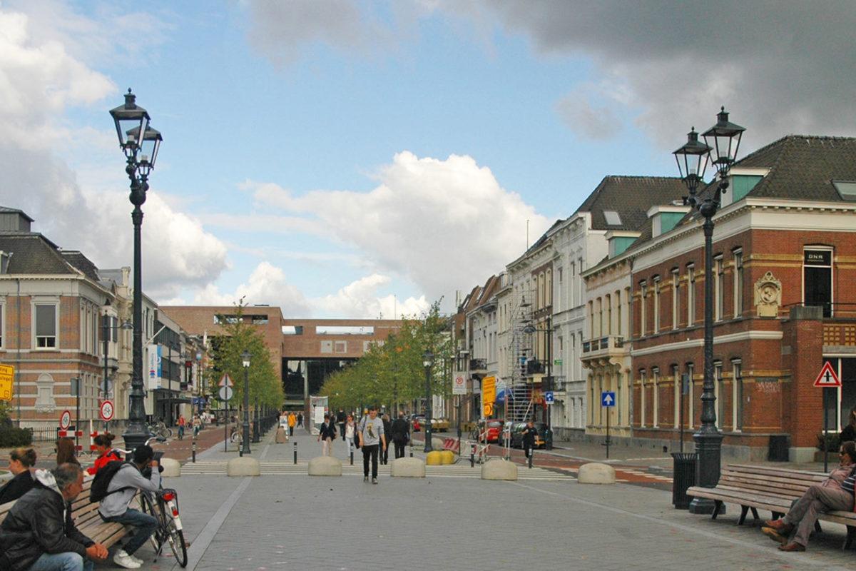 Willemsbrug nieuw